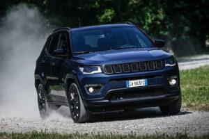 2022 Jeep Commander Wallpapers