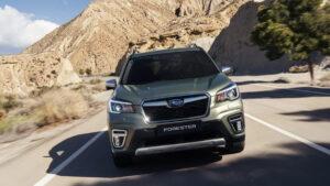 2022 Subaru Ascent Pictures