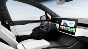 2022 Tesla Model X Price