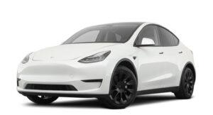2022 Tesla Model Y Concept