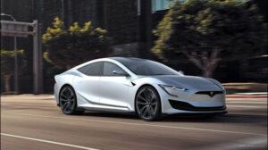 2022 Tesla Model Y Exterior