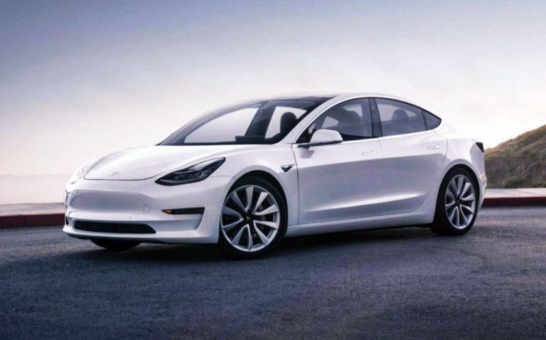 2022 Tesla Model Y Interior