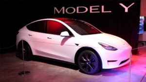 2022 Tesla Model Y Specs
