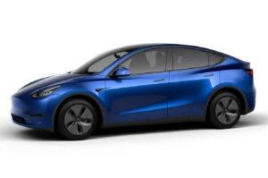 2022 Tesla Model Y Wallpapers