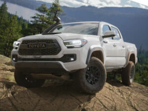 2022 Toyota Tacoma Wallpapers