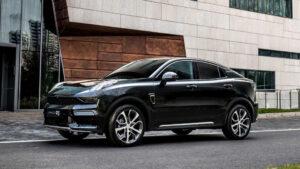 2022 Volvo XC40 Images