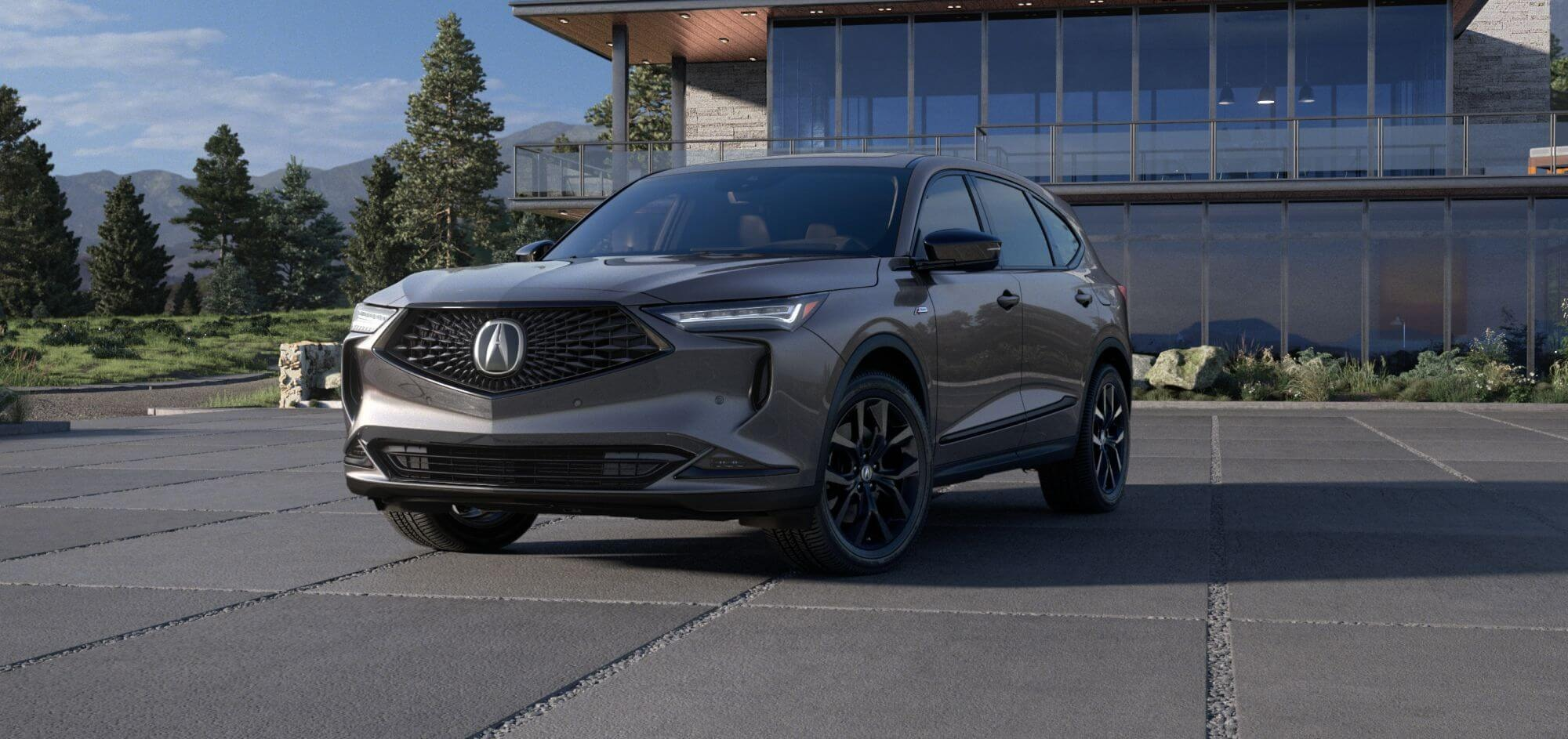 2023 Acura MDX Pictures