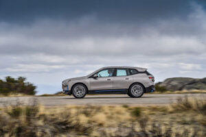 2023 BMW iX Wallpapers