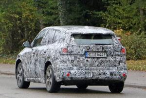 2023 BMW iX1 Wallpapers