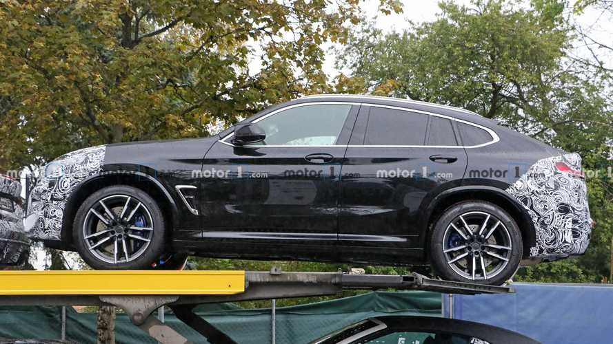 2023 BMW X4 Concept
