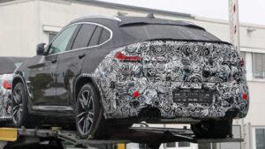 2023 BMW X4 Price