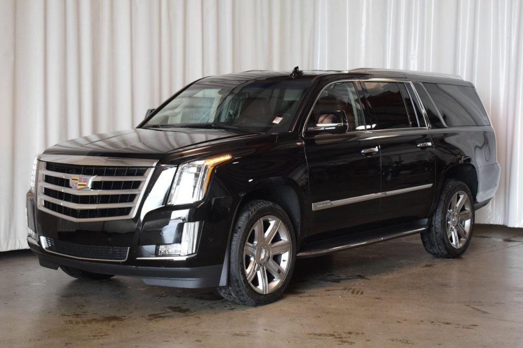2023 Cadillac Escalade Exterior
