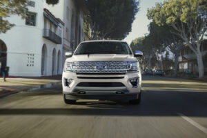 2023 Ford Excursion Release date