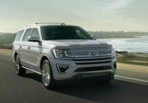 2023 Ford Excursion Specs