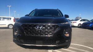 2023 Hyundai Santa Fe Images