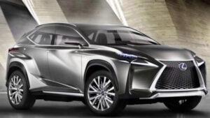 2023 Lexus LX 570 Pictures