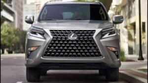 2023 Lexus LX 570 Release date