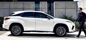 2023 Lexus RX 350 Wallpapers