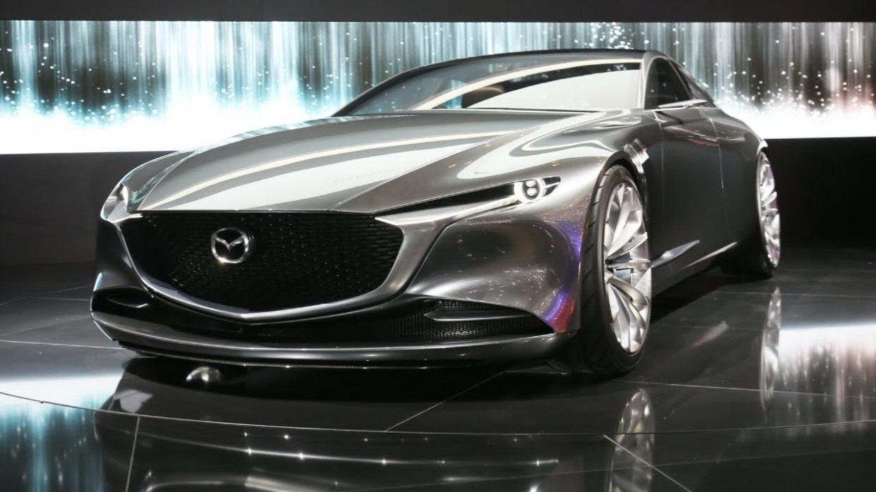 2023 Mazda 6 Images