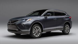 2023 Mazda CX9 Spy Shots