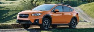 2023 Subaru Crosstrek Engine
