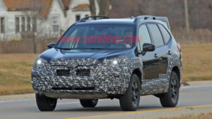 2023 Subaru Forester Wallpapers
