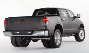 2023 Toyota Tundra Concept