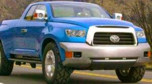 2023 Toyota Tundra Wallpapers