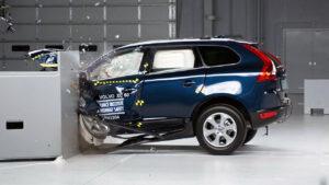2023 Volvo XC60 Drivetrain