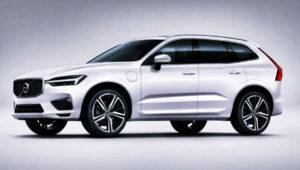 2023 Volvo XC60 Exterior