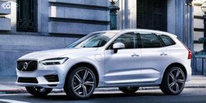 2023 Volvo XC60 Pictures