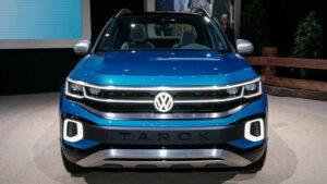 2023 VW Amarok Price