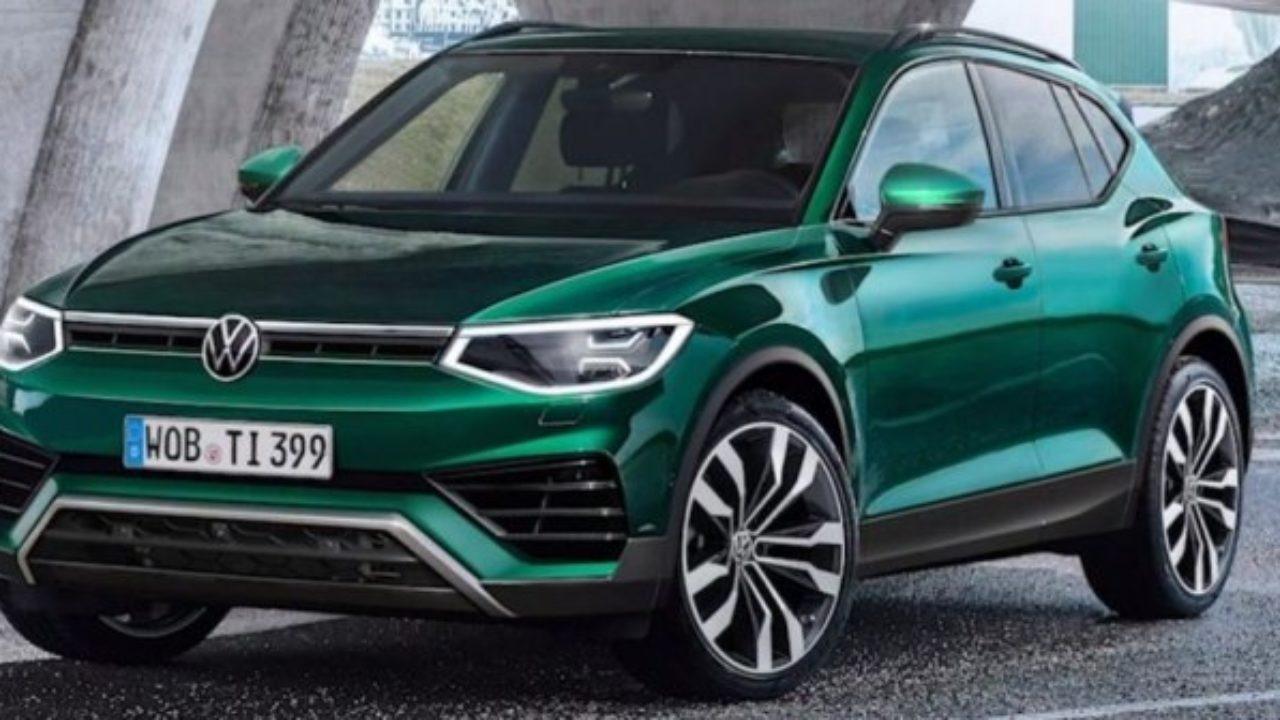 2023 VW Tiguan Price