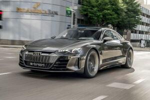 2022 Audi Q9 Interior