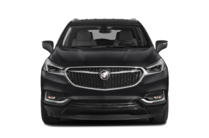 2022 Buick Enclave Redesign