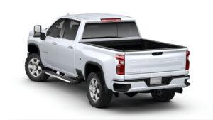 2022 Chevy Silverado SS Redesign
