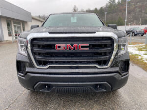 2022 GMC Sierra Lineup Pictures