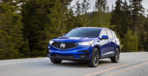 2023 Acura RDX Wallpapers