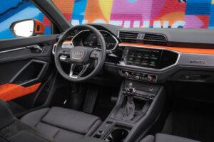 2023 Audi Q3 Concept