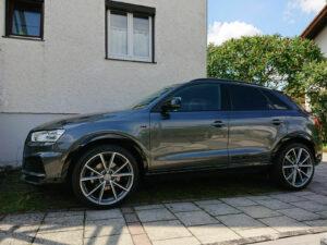 2023 Audi Q3 Exterior