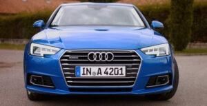 2023 Audi Q3 Images