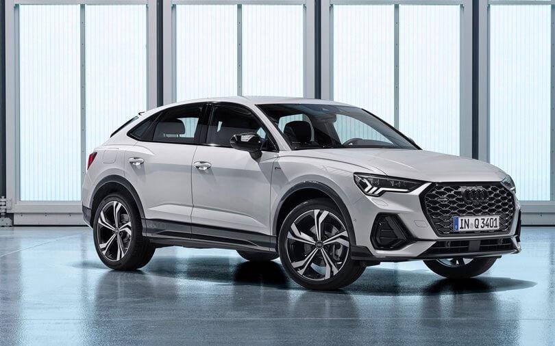 2023 Audi Q3 Wallpapers