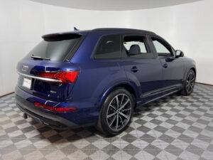 2023 Audi Q7 Pictures