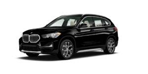 2023 BMW X1 Engine