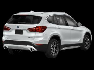 2023 BMW X1 Interior