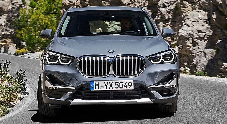 2023 BMW X1 Price