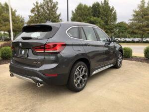 2023 BMW X1 Redesign