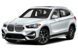 2023 BMW X1 Specs