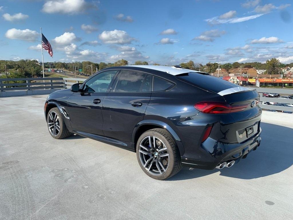 2023 BMW X6 Price