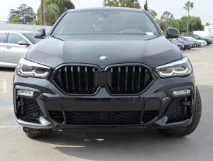 2023 BMW X6 Wallpaper